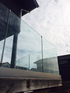 Glassrekkverk - Fas-Tec AS