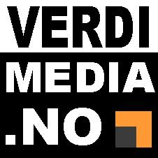 Verdi Media AS