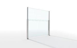 Blikkenslager. Glassrekkverk. Aluminium. Fasader. Rekkverk. Vinterhager. Dører. Beslag. Fas-tec.